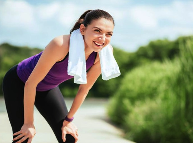 How Exercise can Help Us Deal With Covid-19