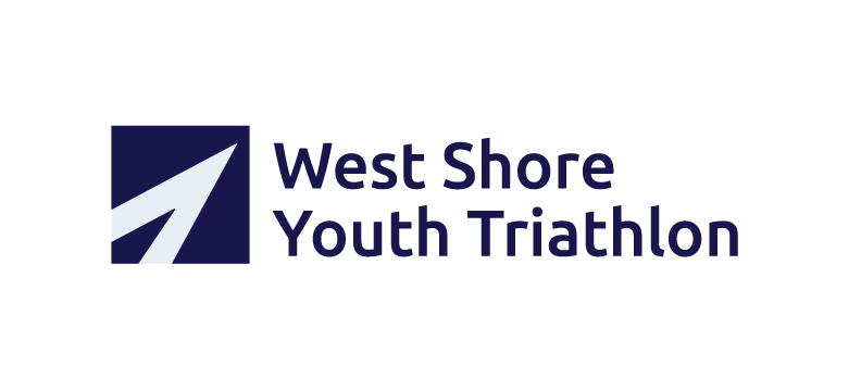 West Shore Youth Triathlon logo.